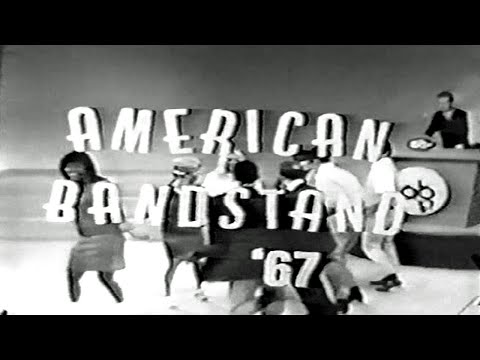 American Bandstand – January 7, 1967 FULL EPISODE PART 1 -Rango