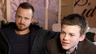 Nonton Aaron Paul  Josh Wiggins Debut  Hellion    Sundance 2014 Film Subtitle Indonesia Streaming Movie Download