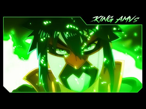 Red Riot Unbreakable | Boku no Hero Academia S4「AMV」The Resistance ᴴᴰ