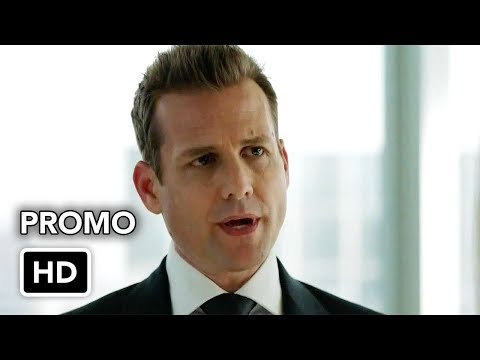 "Suits Season 9 ""One Last Time"" Promo (HD) Final Season"