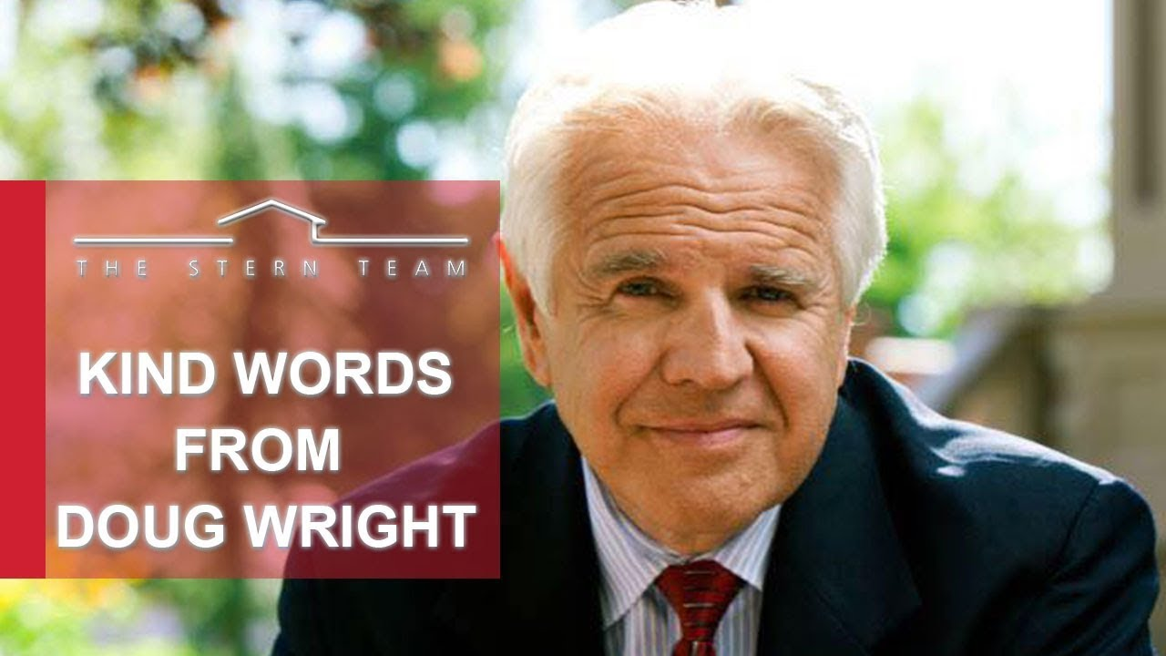 The Stern Team Is Doug Wright's Choice