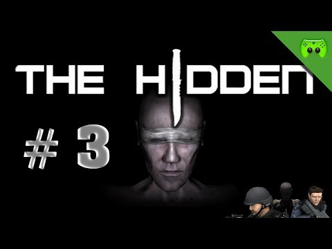 THE HIDDEN # 3 - Der Hidden und seine Bälle «» Let's Play The Hidden Source Garrys Mod | HD