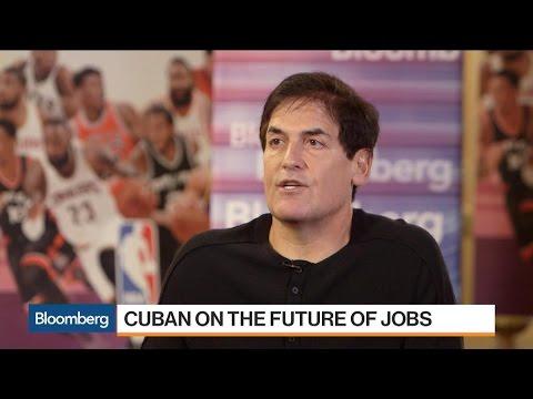 Mark Cuban Sees Greater Demand for Liberal Arts Majors