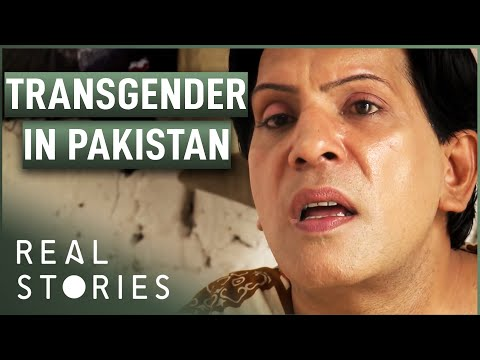 Transgenders: Pakistan's Open Secret (LGBT Documentary) - Real Stories