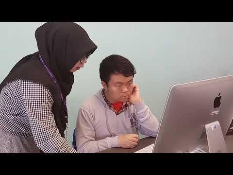 Liputan BINUS @Malang dalam Menghadapi Tantangan Industri 4 0
