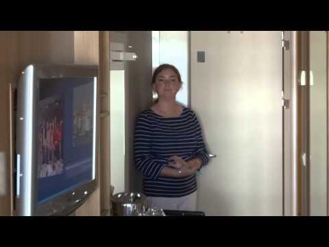 Celebrity Solstice Balcony Cabin