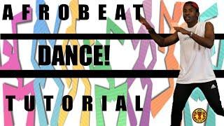 Video AFRO BEAT DANCE TUTORIAL | GWARAGWARA, SHOKI, etc | JustinUg MP3, 3GP, MP4, WEBM, AVI, FLV November 2017