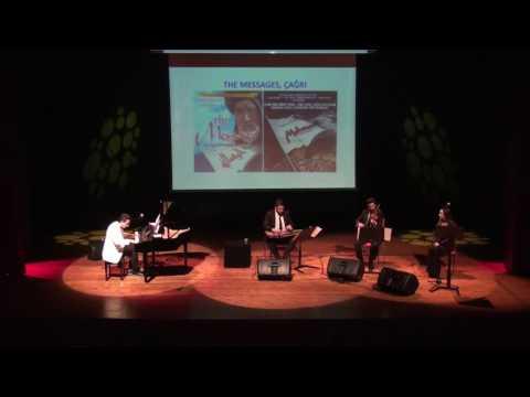 ÇAĞRI Sinema Film Müzikleri Kartal Belediyesi Piyano Konseri