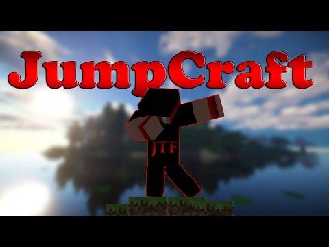 JTF - Minecraft Kaland Mapok - Jump Craft I