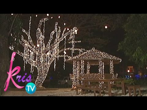 Kris TV: Coco Martin's Favorite Spot In His House