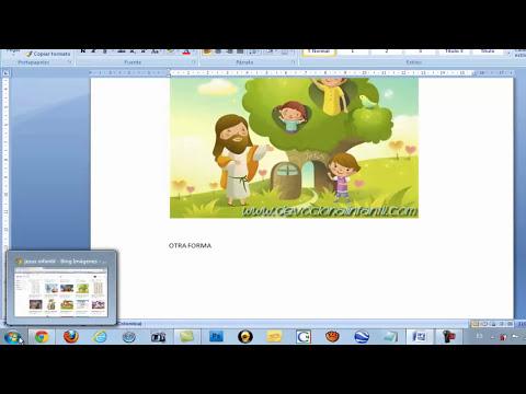 comment modifier le format d'un cv