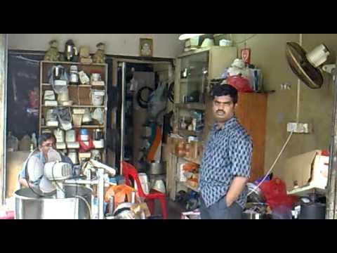 Mixer Grinder Repairing Center at Klang