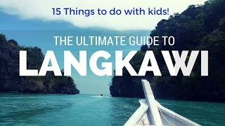 Langkawi Malaysia  city pictures gallery : Top Things to do in Langkawi Malaysia with Wagoners Abroad