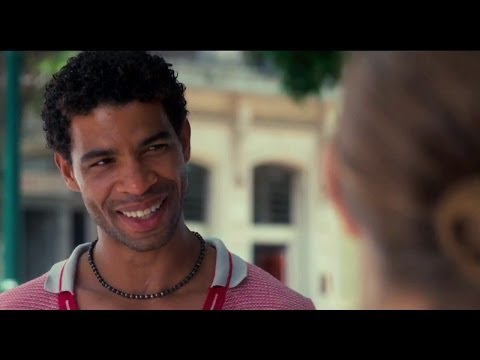 Win tickets to the premiere of Carlos Acosta's feature film debut this Sunday