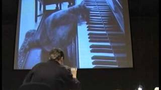 CATcerto Balticum News Nora The Piano Cat Mindaugas Piecaitis