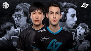 The Next Step: CLG vs TSM | 2020 LCS Summer Week 4 by League of Legends Esports