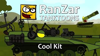 Tanktoon - Cartoons based on video game World of Tanks. Short funny tank stories. English mirror of plagasRZ channel.New from Swedish tank industry: air suspension, siege mode, amazing accuracy and speed of graying. We are waiting for the Swedish branch of AT.Subscribe for new TankToon! Don't forget to like'n'share if you like it!Quick link to subscribe http://www.youtube.com/subscription_center?add_user=ranzarengEmail: plagas@ranzar.comOST Music on iTunes https://itunes.apple.com/us/artist/vladimir-malyshkin/id609711463Facebook page: https://www.facebook.com/ranzarengRussian channel https://www.youtube.com/user/plagasRZ