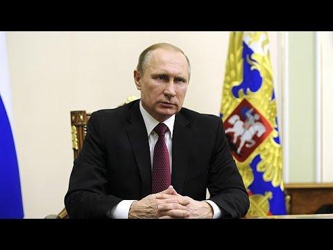 Ρωσία: Υπεγράφη από τον Πούτιν ο νέος αντιτρομοκρατικός νόμος