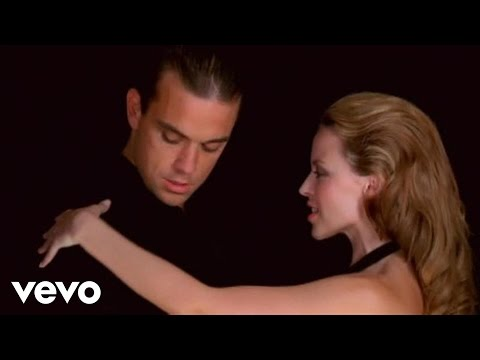 Robbie Williams feat. Kylie Minogue – Kids