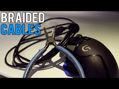 THE PROBLEM WITH BRAIDED CABLES | HOW-TO