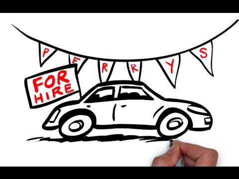 What is personal contract hire car finance?