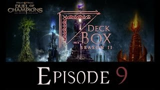 [S02E09] Deck in a Box - Avec Jambhon