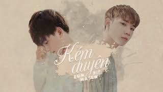 Download Lagu KÉM DUYÊN | RUM X NIT X MASEW Mp3