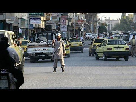 Θέμα εβδομάδων η επίθεση στη Ράκα για την εκδίωξη των τζιχαντιστών