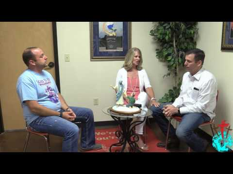 Jon & Rhonda Cochran Interview