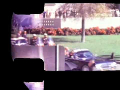 The Attack in Dealey Plaza