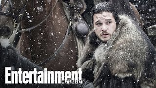 HBO has joined the ranks of Hollywood entertainment companies to suffer a major cyber attack. EW has learned that upcoming...