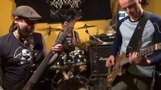 Video Gomora - Poslední jízda - 21.10.2016 brouk praha