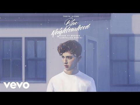 Troye Sivan - EASE (Lontalius Remix) ft. Broods