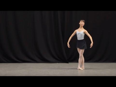 Insight: Ballet Glossary - Petit allegro