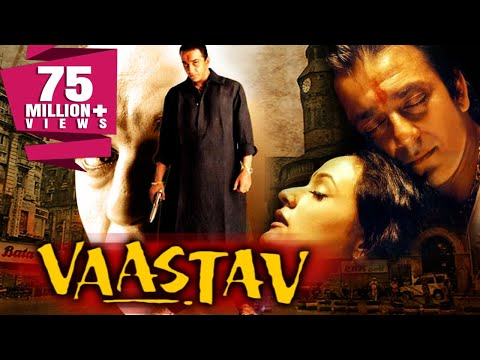 Video Vaastav: The Reality (1999) Full Hindi Movie | Sanjay Dutt , Namrata Shirodkar, Paresh Rawal download in MP3, 3GP, MP4, WEBM, AVI, FLV January 2017