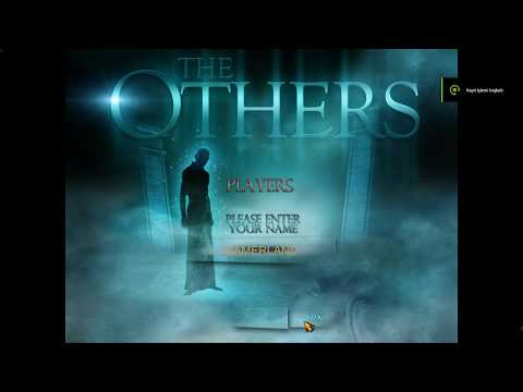 The Others: Hidden Object Game Full ending (Hard Mode)