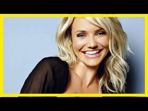 What's The Real Reason For Cameron Diaz's Hiatus From Hollywood?