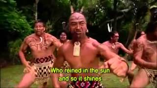 The Haka (plural is the same as singular: haka) is a traditional ancestral war cry, dance or challenge from the Māori people of...