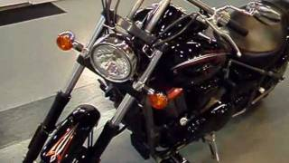 5. 2009 Kawasaki Vulcan 900 Custom - Special Edition - eDirect Motors