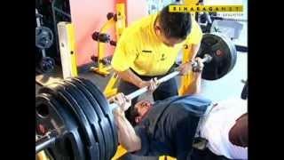 Video Latihan Dada Ade Rai part 2 MP3, 3GP, MP4, WEBM, AVI, FLV Maret 2019