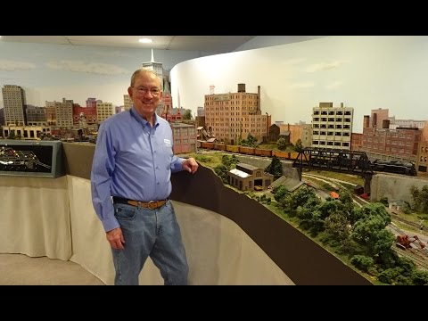 Model Railroad 101: Everything You Need To Know