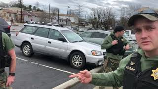 Video He Threatened To Shoot me???? Open carry Public Photography MP3, 3GP, MP4, WEBM, AVI, FLV Februari 2019