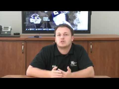 Interview with Chris Duarte McDermott