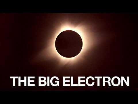 Bill Hicks And George Carlin - The Big Electron