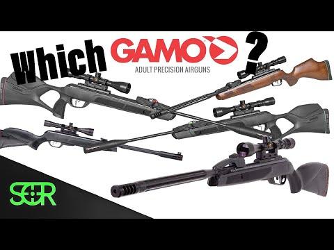 Which Gamo Break Barrel SHOULD YOU BUY in 2020? Swarm Fusion, Bone Collector Swarm, or Magnum 10X ?