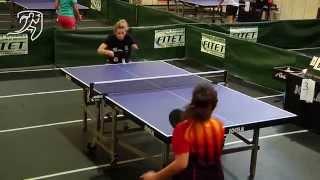 OFFSIDE 11 il tennis tavolo