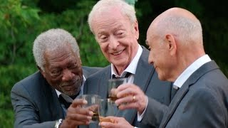 Nonton  Going In Style  Official Trailer  2017     Morgan Freeman  Michael Caine  Alan Arkin Film Subtitle Indonesia Streaming Movie Download