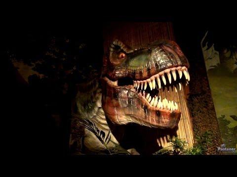 Planeta dinozarov
