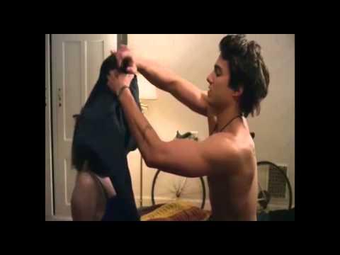 Adult World clip, Emma Roberts, Chris Riggi