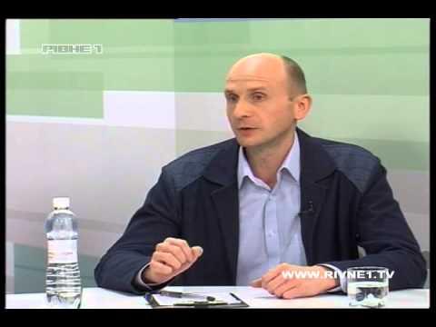 """""""Телеміст"""" Рівне - Запоріжжя: """"Впровадження реформ: очікування та реальність"""""""